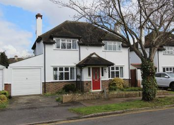 Thumbnail Detached house for sale in Court Drive, Sutton