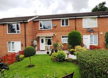 Thumbnail 1 bed flat for sale in Dalehead Close, Manchester, Greater Manchester