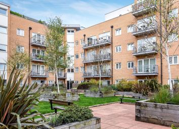 Thumbnail 2 bed flat for sale in Whitestone Way, Croydon