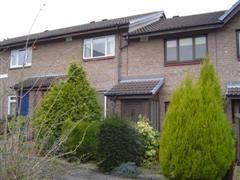 2 bed flat to rent in Double Hedges Park, Edinburgh EH16