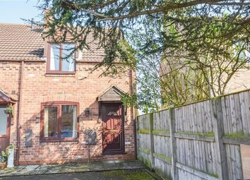 Thumbnail 3 bedroom end terrace house for sale in Westwood Mews, Dunnington, York