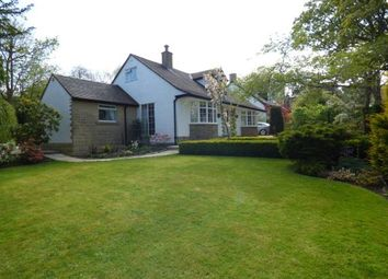 Thumbnail 3 bed detached house for sale in Lansdowne Road, Buxton
