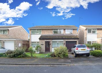 Thumbnail 5 bed detached house for sale in Cherry Hinton Road, Cherry Hinton, Cambridge