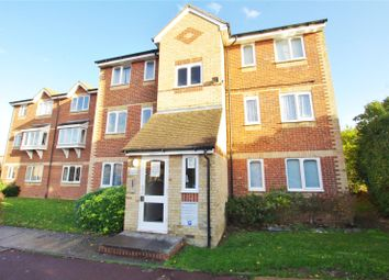 Thumbnail 1 bed flat to rent in Skye House, Scammell Way, Watford, Hertfordshire