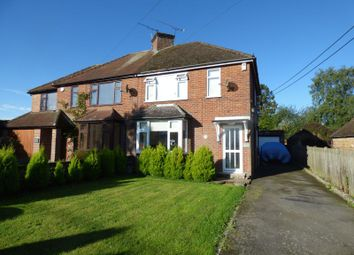 Thumbnail 2 bed semi-detached house for sale in Stocking Lane, Naphill, High Wycombe