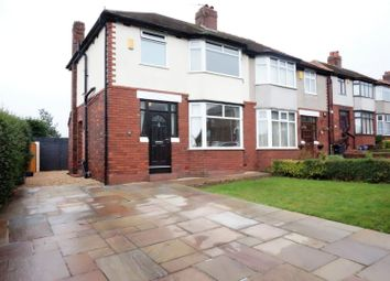 Thumbnail 3 bed semi-detached house for sale in Doric Avenue, Frodsham