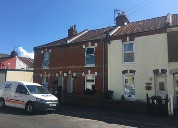 Thumbnail 2 bed property to rent in Harcourt Road, Gosport