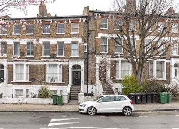 Thumbnail 1 bed flat for sale in Oseney Crescent, London