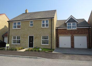 Thumbnail 5 bedroom detached house for sale in Oakham Road, Greetham, Oakham