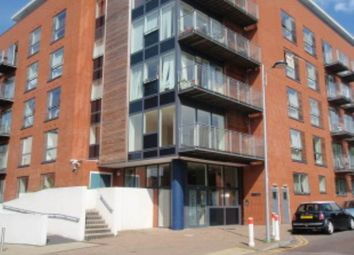 Thumbnail 2 bed flat to rent in Callisto, 38 Ryland Street, Birmingham