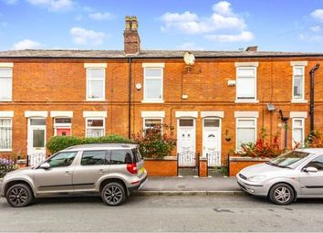 Thumbnail 2 bedroom terraced house for sale in Belmont Street, Heaton Norris, Stockport, Cheshire