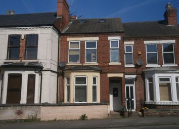 Thumbnail 3 bed terraced house for sale in Station Road, Long Eaton, Nottingham