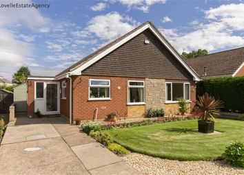 Thumbnail 2 bed bungalow for sale in Brigg Road, Messingham, Scunthorpe