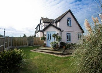 Thumbnail 4 bedroom property for sale in St. Marys Road, Hemsby, Great Yarmouth