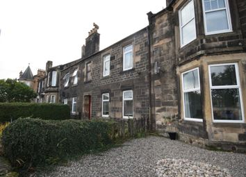 Thumbnail 3 bedroom flat to rent in Wallace Street, Stirling Town, Stirling