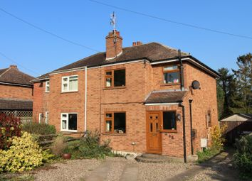 Thumbnail 2 bed semi-detached house for sale in Haverhill Road, Cambridge