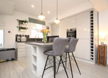 Shirley Street, Hove BN3. 4 bed terraced house for sale