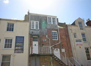 Thumbnail 3 bed flat for sale in Fore Street, Brixham