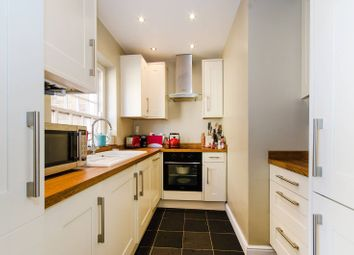 Thumbnail 2 bed flat for sale in West Park Road, Greenford