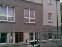 Thumbnail 2 bedroom flat to rent in Eday Road, Aberdeen
