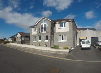 Thumbnail 4 bed detached house for sale in 31A Leafield, Stranraer
