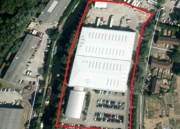 Thumbnail Warehouse to let in Union Business Park, Uxbridge