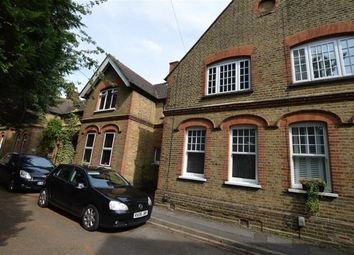 Thumbnail 3 bed terraced house for sale in Dickinson Square, Croxley Green, Rickmansworth Herts