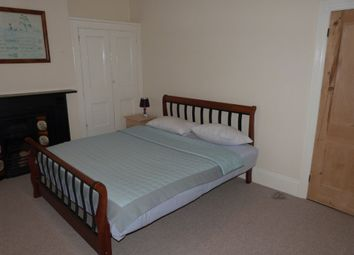 Thumbnail Room to rent in Pasley Street, Plymouth