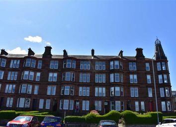Thumbnail 2 bed flat for sale in 9, Sandringham Terrace, Esplanade, Greenock, Renfrewshire