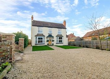4 bed detached house for sale in Bush Lane, Callow End, Worcester WR2