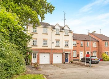 Thumbnail 3 bed terraced house for sale in Halford Grove, Hatton Park, Warwick, .