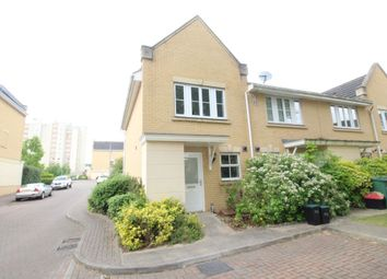 Thumbnail 2 bed property to rent in Sparkes Close, Bromley