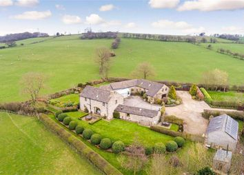Thumbnail 6 bed detached house for sale in Walton Head Lane, Kirkby Overblow, North Yorkshire