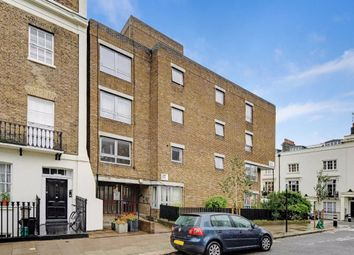Thumbnail 1 bed flat for sale in Sage Way, London