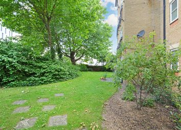 Thumbnail 1 bedroom flat for sale in Archers Lodge, 17 Culloden Close, London