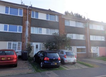 Thumbnail 2 bed duplex to rent in Brendon Avenue, Luton