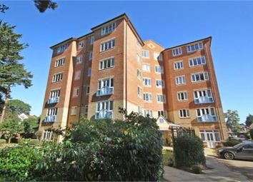 2 bed property for sale in Melton Court, 37 Lindsay Road, Poole, Dorset BH13