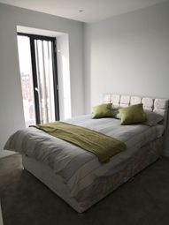 1 bed flat to rent in Bury Street, Salford M3
