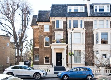 Thumbnail 2 bed flat for sale in Randolph Crescent, Little Venice, London