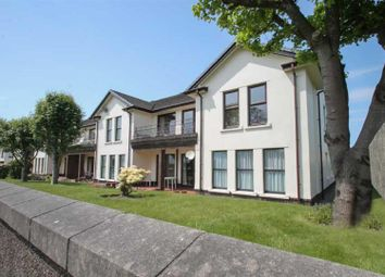 Thumbnail 2 bed flat for sale in Charles Court, Mountain View, Douglas