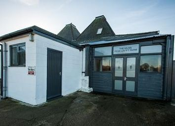 Thumbnail Office to let in Unit 1 The Kiln, Penn Croft Farms, Crondall, Farnham, Surrey