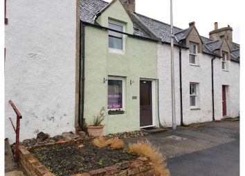 Thumbnail 1 bed cottage for sale in Lairg Road, Bonar Bridge
