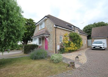 4 bed detached house for sale in Cleveland Copse, Salvington, Worthing BN13