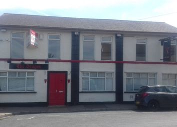 Thumbnail 1 bed block of flats for sale in Bridge Street, Treforest, Pontypridd