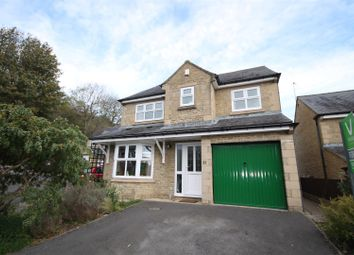 Thumbnail 4 bed detached house for sale in Kirk Rise, Frosterley, Bishop Auckland