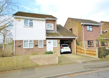 Thumbnail 4 bed detached house for sale in Manygate Lane, Shepperton