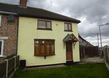 Thumbnail 3 bed property to rent in South Road, Moorends, Doncaster