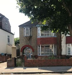 Thumbnail 3 bed semi-detached house for sale in 61 Verdayne Avenue, Croydon, Surrey