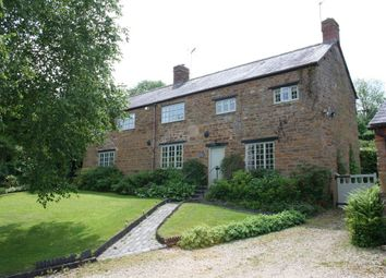 Thumbnail 5 bed cottage to rent in Southam Road, Napton, Southam