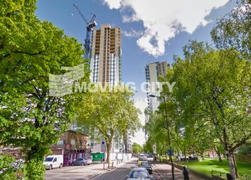 Thumbnail 1 bed flat for sale in Skyline, Woodberry Down, Finsbury Park